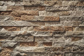 Stones - nature materials for rooms — Stock Photo