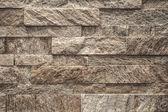 Kameny - přírodní materiály pro pokoje — Stock fotografie