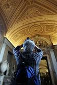 Vatican Museum — Stock Photo