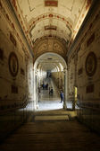 Vatican Museum — Stock Photo