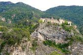 Monastère de Cardo, benifallet, Espagne — Photo