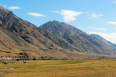 Kyrgyzstan - Central Tien Shan region — Stock Photo