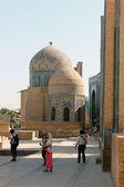 самарканд, узбекистан — Стоковое фото