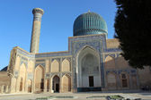 Bukhara, Republic of Uzbekistan — Stock Photo