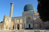 Bujará, uzbekistán — Foto de Stock