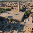 Ancient city of Khiva, Uzbekistan — 图库照片