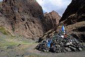 Gobi Yolyn Am Valley, Mongolia — Stock Photo