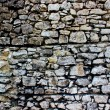 Abstract background of stone wall texture  — Stock Photo