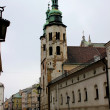 St Andrew s Church in Krakow — Stock Photo #24818505