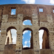 Colosseum in Rome, Italy — Stock Photo #36115689