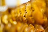 Boeddha — Foto Stock