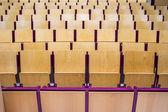 Auditorium — Stock Photo