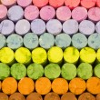 Sidewalk chalk — Stock Photo #35954177