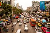 Bangkok — Foto Stock