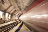 Thalys — Stock Photo
