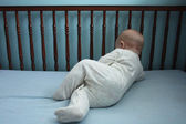 Crib Time I — Stock Photo