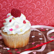Royalty-Free Stock Photo: Cupcake 1