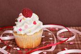 Cupcake 4 — Fotografia Stock