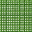 Stock Vector: Seamless background of green bamboo grid.