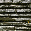 Wall stones texture - Stock Photo