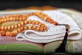 Praying beads — Stock Photo