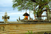 Bali tempel — Stockfoto