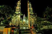 Bali temple — 图库照片