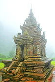 Templi indù indonesiani — Foto Stock