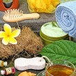 Bali spa — Stock Photo #38452481