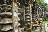Hindu Temples — Stock Photo