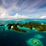 Islands — Stock Photo #18186715