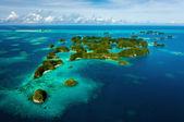 Islands — Stock Photo