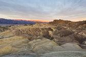 Vallée de la mort, californie — Photo