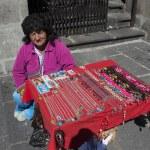 recuerdos de Ecuador — Foto de Stock