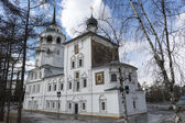 Redder kathedraal in irkutsk, rusland — Stockfoto