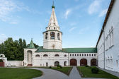 Annunciation Church in the Suzdal Kremlin, Russia — Stockfoto