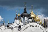 Church in Kostroma — Stock Photo