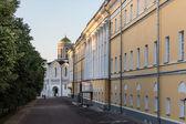 Orthodoxe kerk, vladimir, rusland — Stockfoto