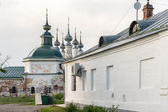 Friday church in Suzdal, Russia — Stock Photo