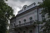 Old building in Yaroslavl, Russia — Stock Photo