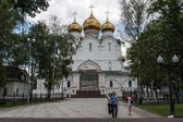 Assumption Cathedral in Yaroslavl — Stock fotografie