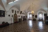 Inside the building of Rostov kremlin, Russia — Stock Photo