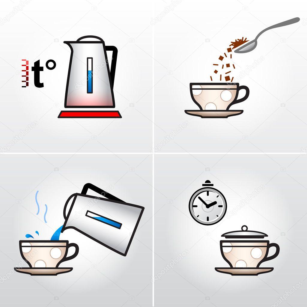 computer nerd icon x