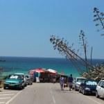 Maltese coast — Stock Photo