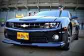 Chevrolet — Stock Photo