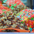 Candy in eastern — Stock Photo