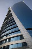 Architecture in Doha Qatar — Stock Photo