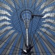 Berlin, Sony center — Stock Photo