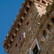 Stock Photo: Tuscany architecture
