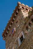 Tuscany architecture — Stock Photo